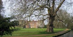 Mottisfont Abbey Garden, House and Estate