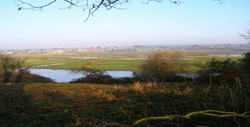 Pulborough Brooks RSPB Nature Reserve
