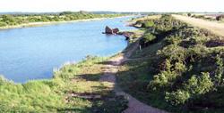 Snettisham RSPB Nature Reserve